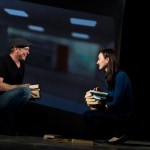 die theaterachse: Fangnetz ©theaterachse