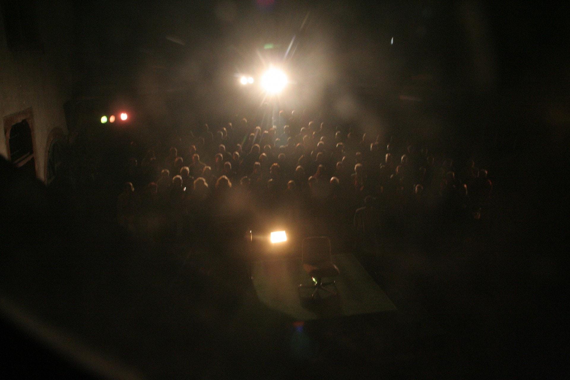 Theatertage Mildenburg 2005
