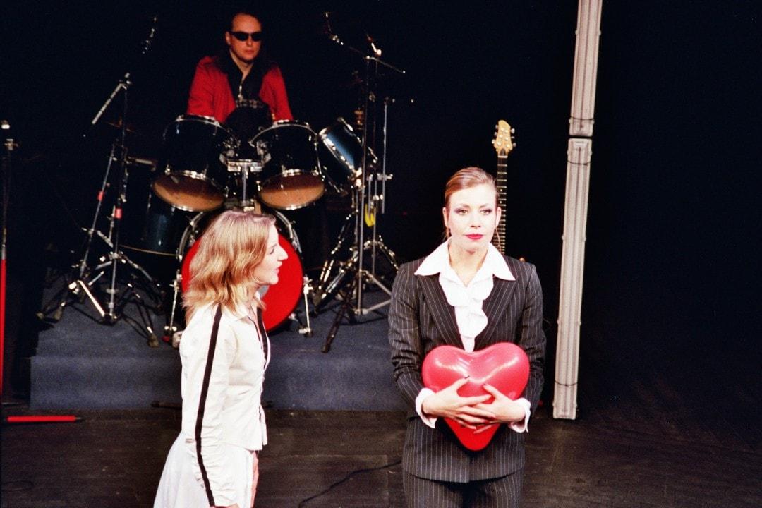 Globe Theater Neuss, 2005
